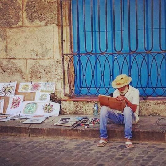 why Cuba is my favourite destination of 2017
