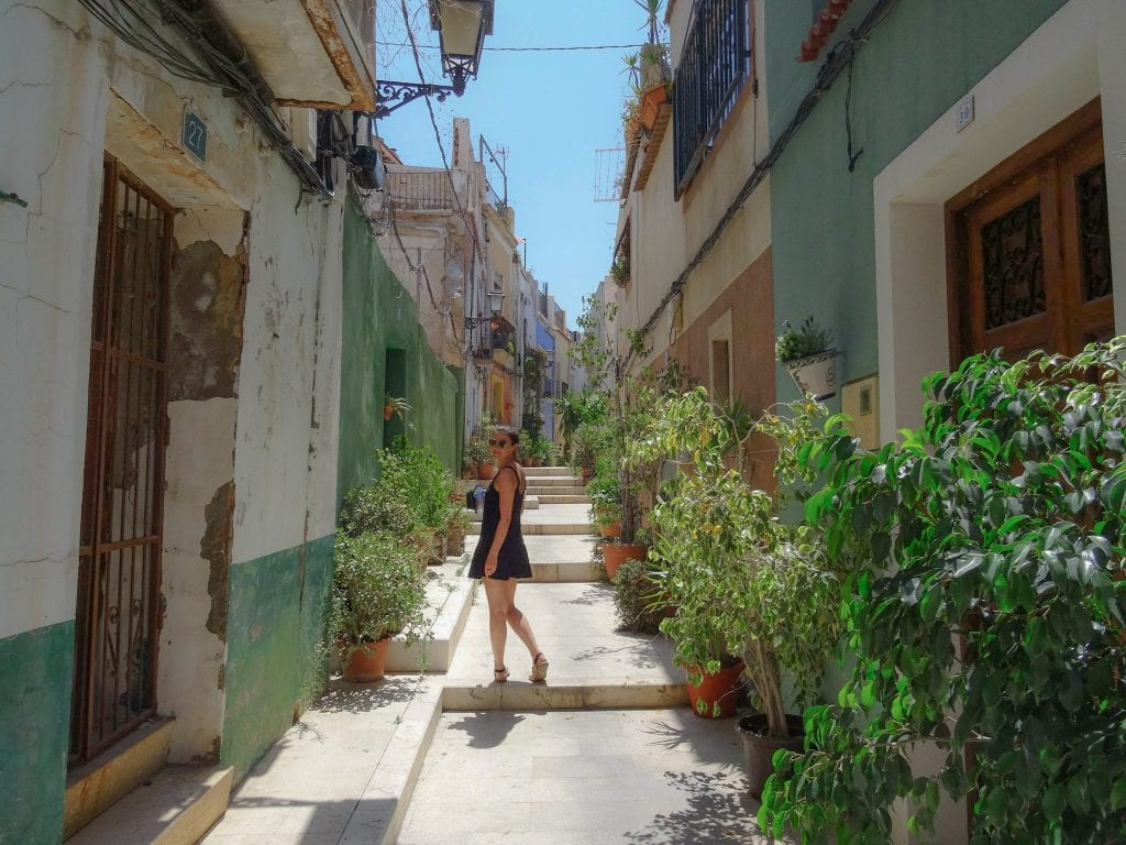 guide to 24 hours in Alicante