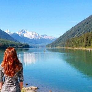 lake louise alberta canadian roadtrip