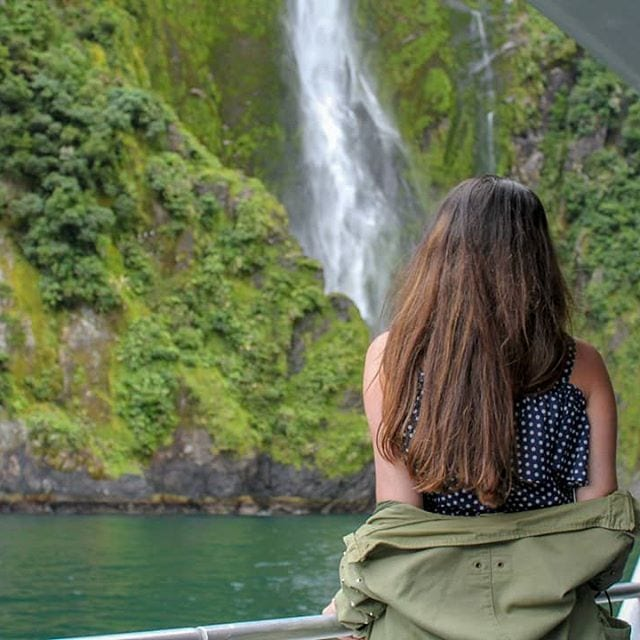 the best milford sound cruise