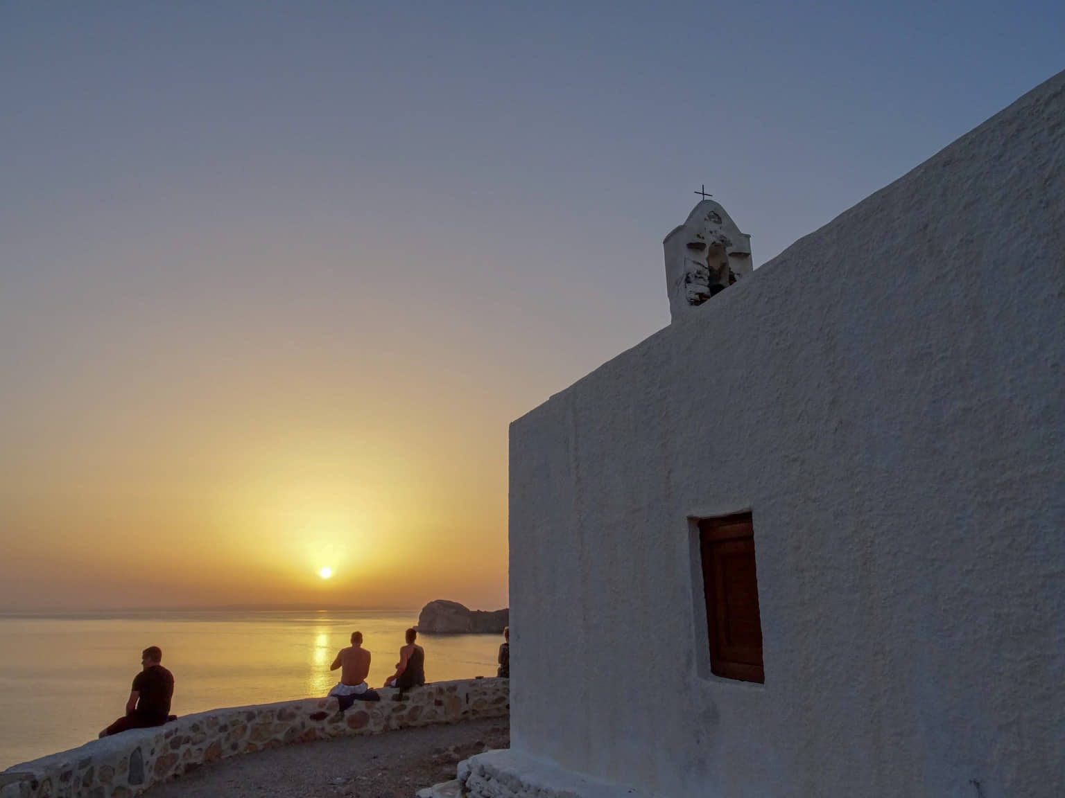 best things to do do in Syros