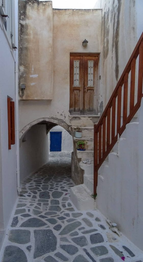 I'm here to tell you why Syros should be added to your Greece itinerary. It is one of our favourite islands in Greece & has something for everyone!