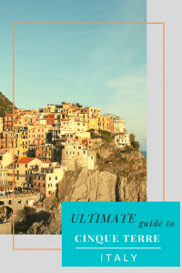 Cinque Terre is one of our favourite places in the world. Here is our travel guide to the Cinque Terre, to help you avoid the crowds. #cinqueterretravel #cinqueterreitaly