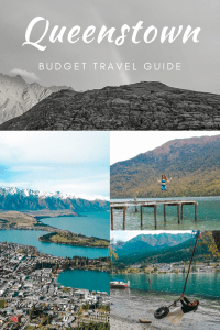 We have been renting & working full-time in Queenstown for two years. Here's our local's guide to enjoying Queenstown on a budget. #queenstown #newzealand