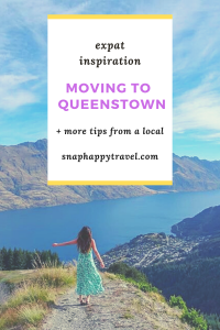 You want to know what living in Queenstown is really like. In this piece, I'll give you the lowdown on finding a job, finding an apartment and whether Queenstown really is the best place to live in New Zealand.