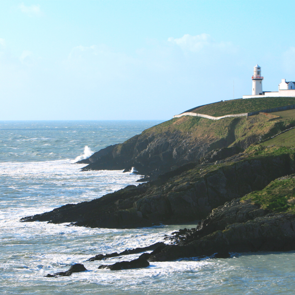 galley cove lighthouse cork