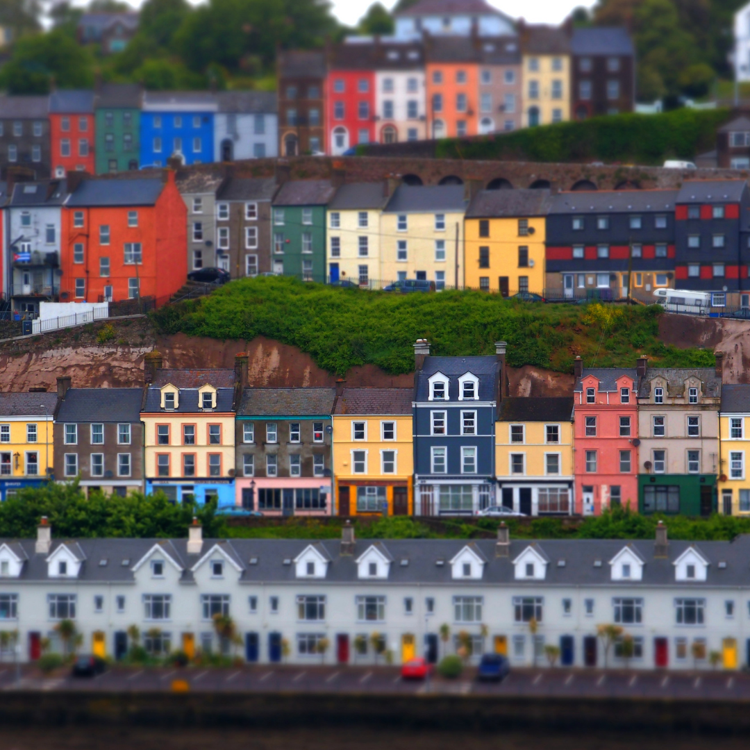 renting in Cork City Ireland